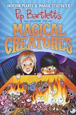 Pip Bartlett's Guide to Magical Creatures (Pip Bartlett)