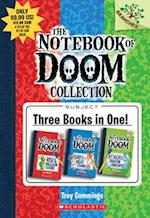 The Notebook of Doom Collection (Notebook of Doom)
