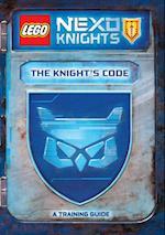 The Knight's Code (Lego Nexo Knights)
