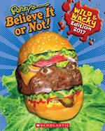 Ripley's Believe It or Not! 2017 (Ripley's Believe It or Not Special Edition)