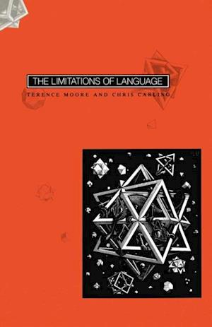 Limitations of Language af Terence Moore, Anna Larsson, Chris Carling