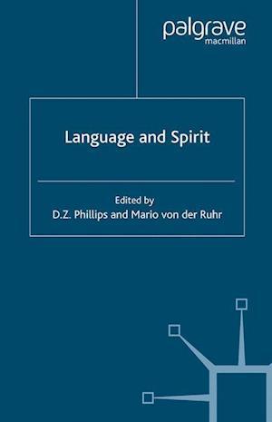 Language and Spirit af D. Phillips