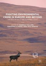 Fighting Environmental Crime in Europe and Beyond (Palgrave Studies in Green Criminology)