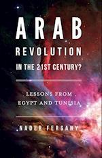Arab Revolution in the 21st Century?