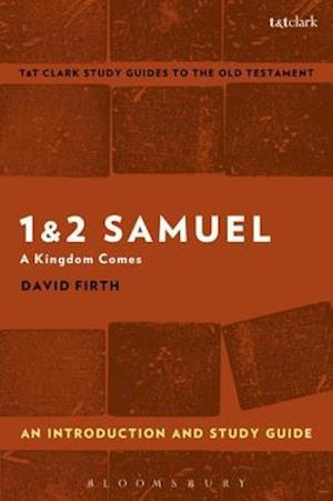 1 & 2 Samuel: An Introduction and Study Guide af David Firth