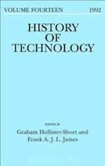 History of Technology Volume 14 (HISTORY OF TECHNOLOGY)
