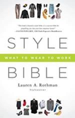 Style Bible af Lauren A. Rothman