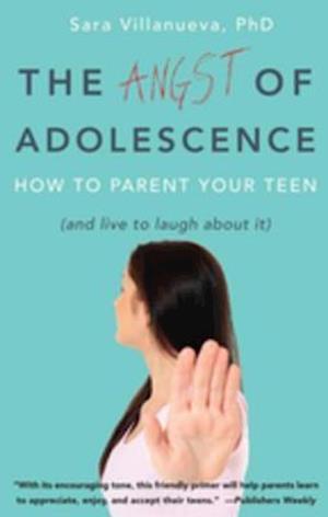 Angst of Adolescence af Sara Villanueva