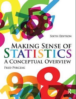 Making Sense of Statistics af Fred Pyrczak