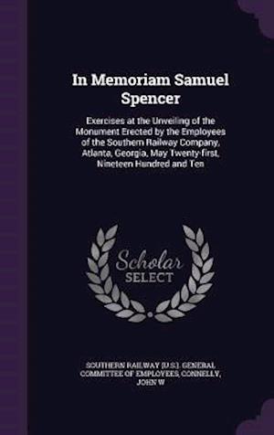 In Memoriam Samuel Spencer af John W. Connelly