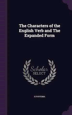 The Characters of the English Verb and the Expanded Form af H. Poutsma