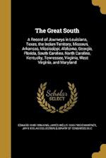 The Great South af Edward 1848-1896 King, James Wells 1843-1903 Champney