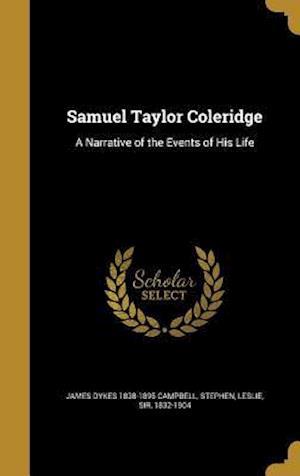 Samuel Taylor Coleridge af James Dykes 1838-1895 Campbell