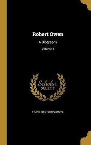 Robert Owen af Frank 1856-1910 Podmore