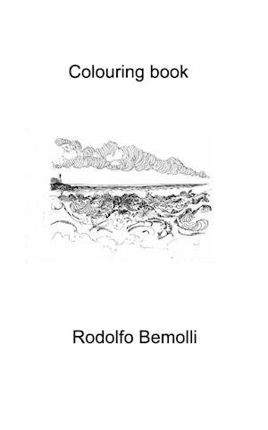 Bog, paperback Colouring Book af Rodolfo Bemolli