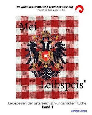 Bog, paperback Mei Leibspeis' af Gunther Eckhard