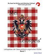 Mei Leibspeis' af Gunther Eckhard