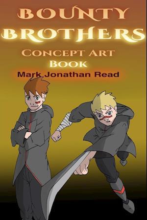 Bog, paperback Bounty Brothers af Mark Jonathan Read