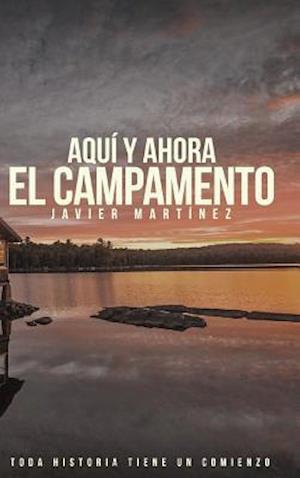 Bog, hardback Aqui y Ahora af Javier Martinez