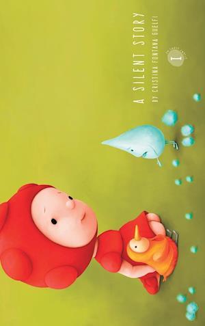 Bog, hardback A Silent Story af Cristina Fontana Ghelfi