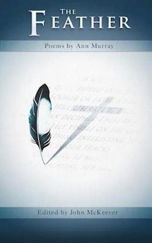 Bog, paperback The Feather af Ann Murray