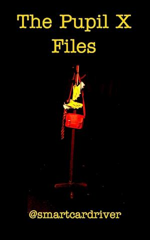 Bog, paperback The Pupil X Files