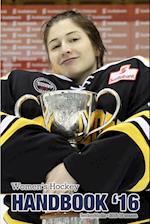 Women's Hockey Handbook 2016