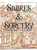 Sabres & Sorcery (Full Size)