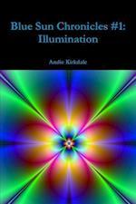 Blue Sun Chronicles #1 af Andie Kirkdale