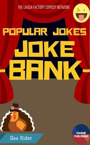 joke bank - Popular Jokes af Sea Rider