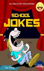 School Jokes af King Jeo