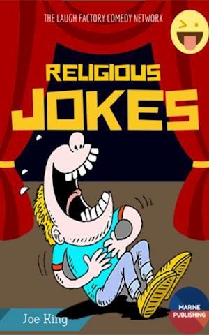 Religious Jokes af King Jeo