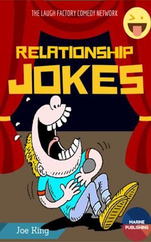 Relationship Jokes af Jeo King