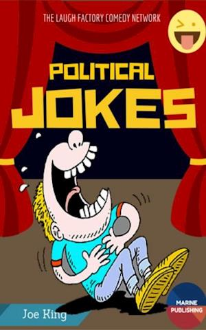 Political Jokes af Jeo King