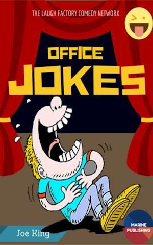 Office Jokes af Jeo King