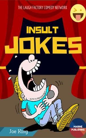 Insult Jokes af Jeo King