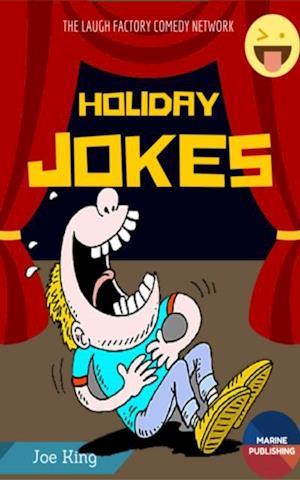 Holiday Jokes af Jeo King