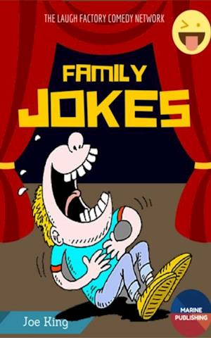 Family Jokes af Jeo King