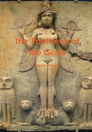 The Pantheon of the Gods af Flavio Davito