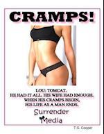 Cramps! af T.G. Cooper