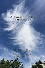 A Journal of Care, 3 Month Version