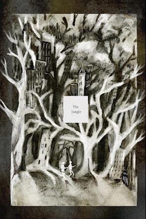 Bog, paperback The Jungle af Saraliza Anzaldua