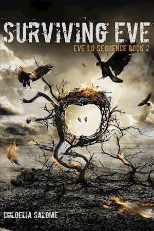 Bog, paperback Surviving Eve af Chloelia Salome