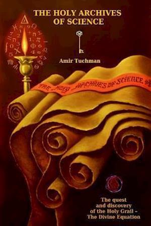 Bog, paperback The Holy Archives of Science af Amir Tuchman