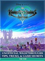 Kingdom Hearts Unchained X Unofficial Walkthroughs Tips, Tricks, & Game Secrets