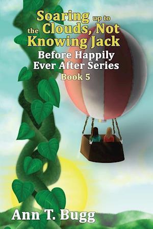 Bog, paperback Soaring Up to the Clouds, Not Knowing Jack af Ann T. Bugg
