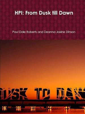 Bog, paperback Hpi af Paul Dale Roberts, Deanna Jaxine Stinson