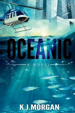Bog, paperback Oceanic af K. J. Morgan