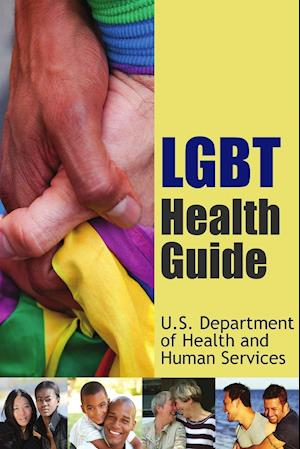 Bog, paperback Lgbt Health Guide af U. S. Departm Health and Human Services