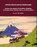 Sawako Utsumi and Her Kindred Spirit af Lee Jay Walker